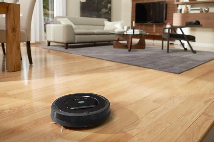 Smart Technologies Carpet Header Image