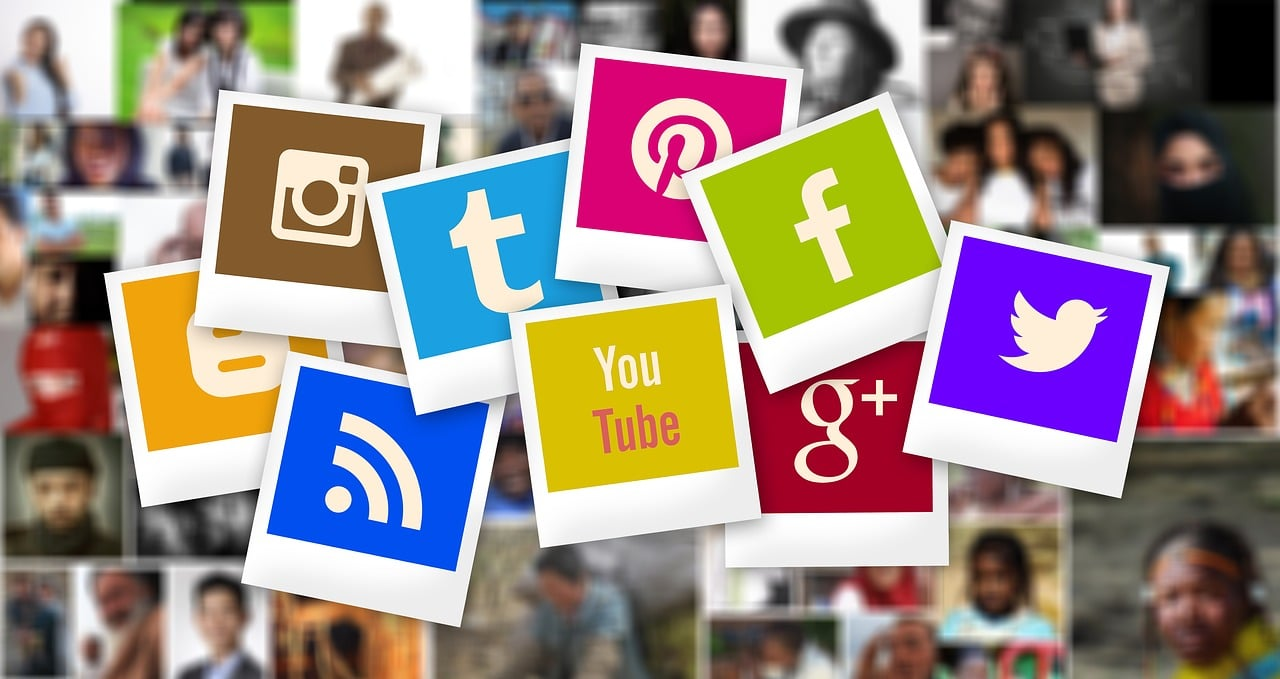 Social Media Marketing 2018 Article Image