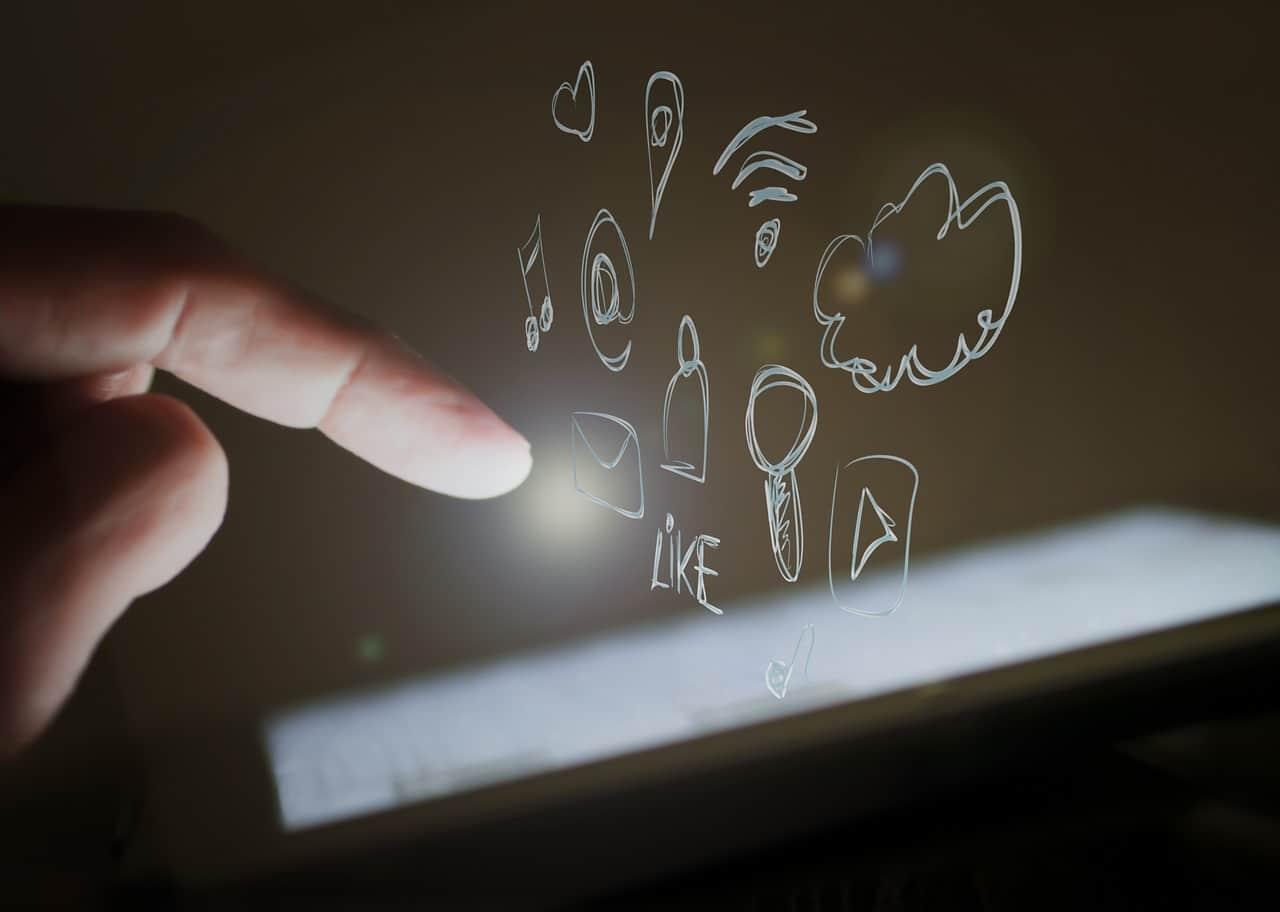 Social Media Marketing 2018 Header Image