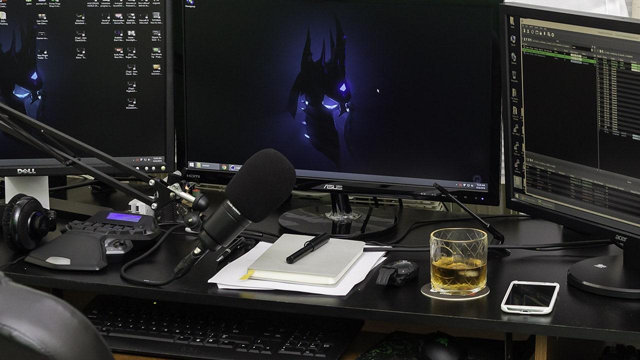 Streaming VPN Setup Header Image