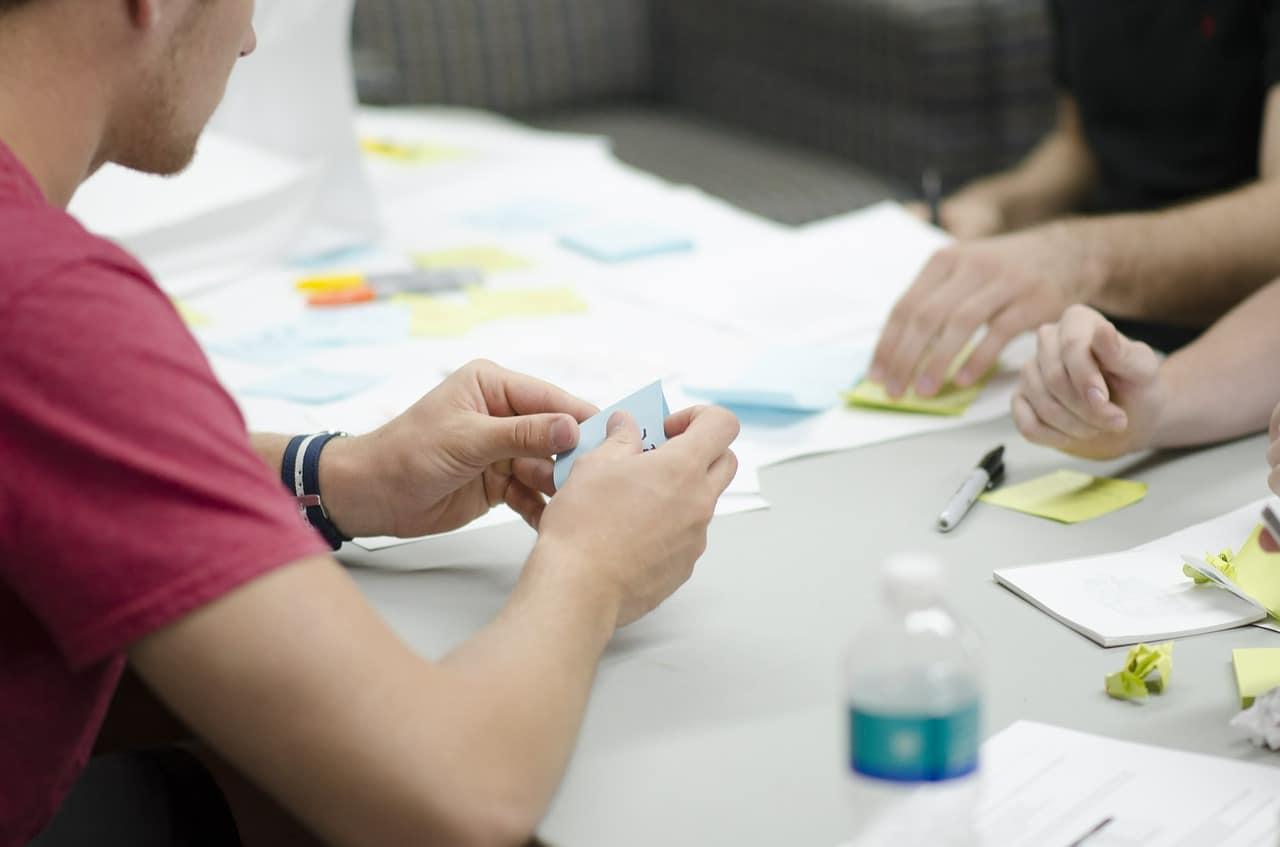 Value-Aligned Business Header Image