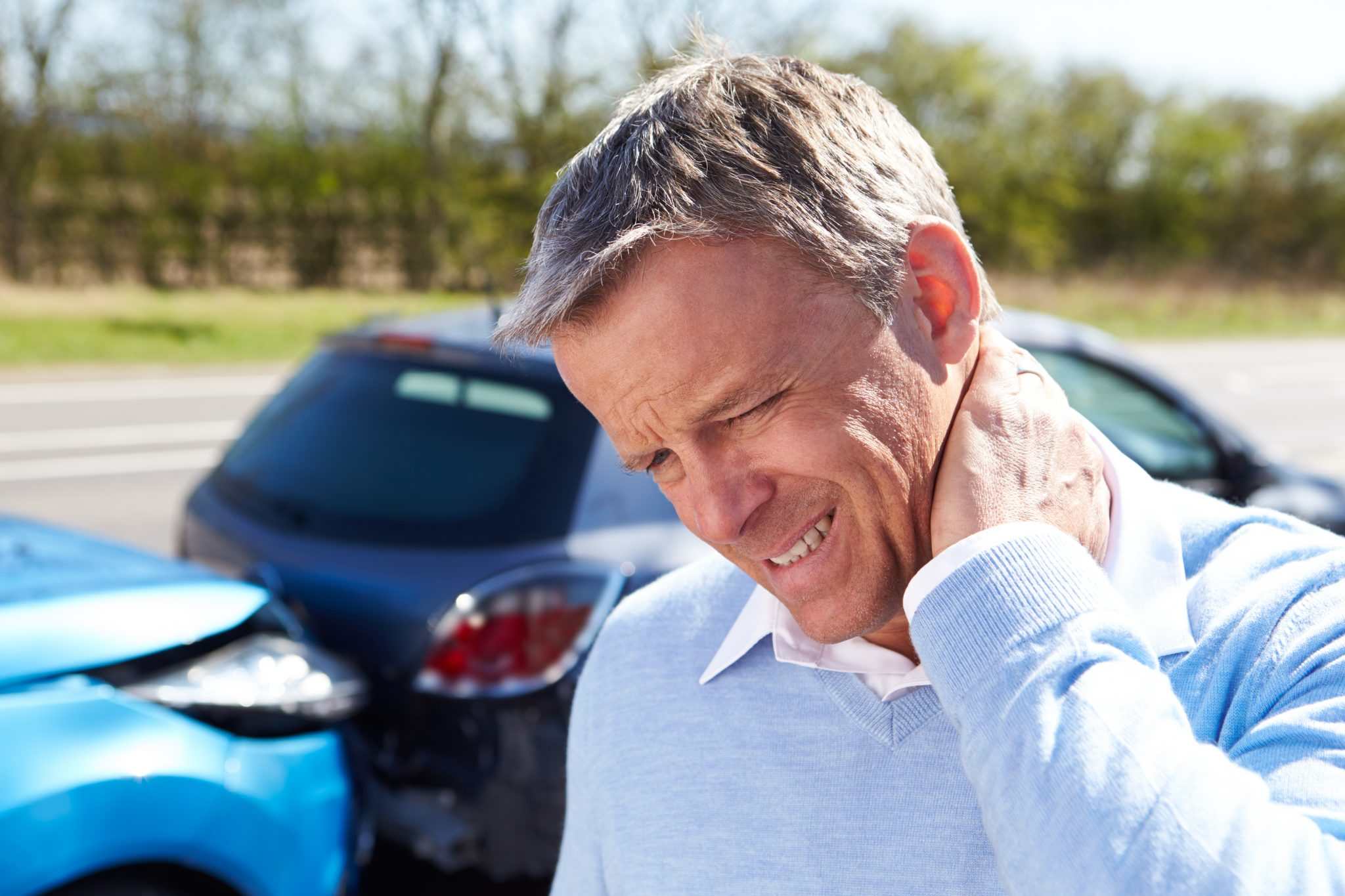 The Effects Of Whiplash And 5 Tips To Help You Avoid Them