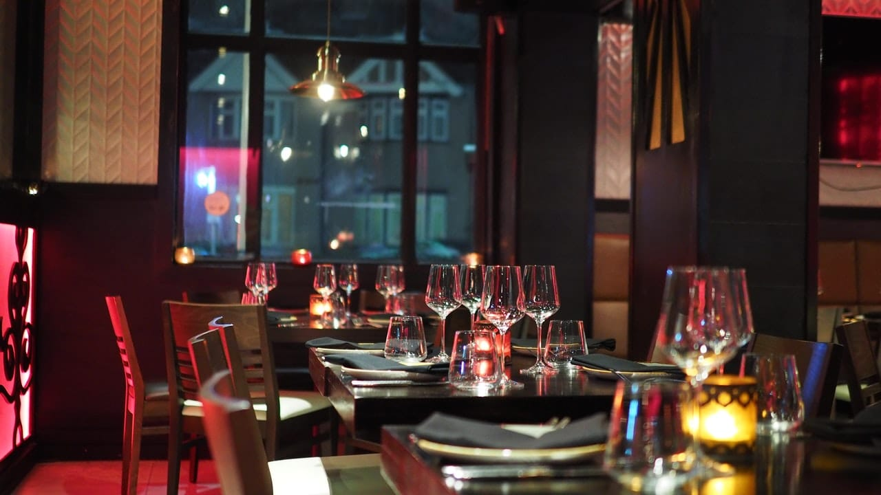 3 Laws Restaurant Article Image