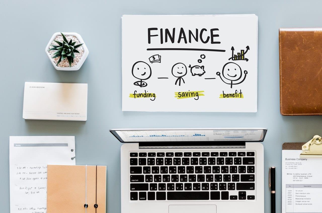 4 Ways Raise Money Header Image