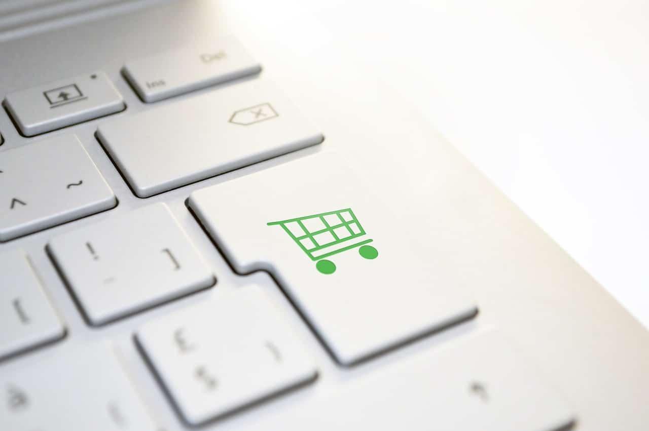 5 E-Commerce Tools Sales Header Image