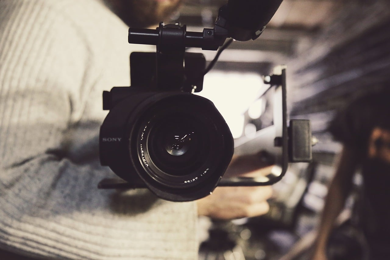 8 Ways Promote Startup Video Header Image