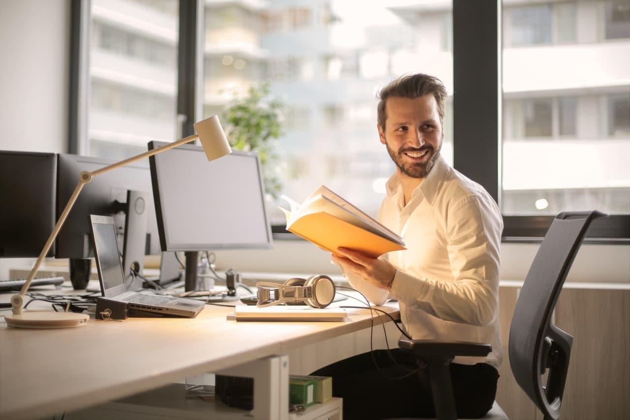 Achieve Work-Life Balance Header Image