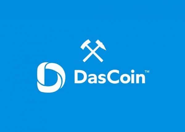 Altcoin DasCoin Note Header Image
