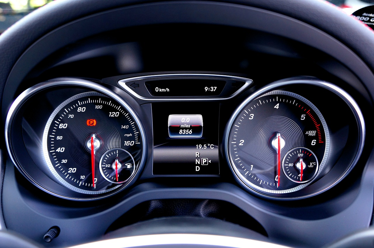 Automotive Industry Future Article Image