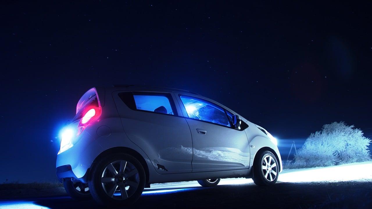 Automotive Industry Future Header Image