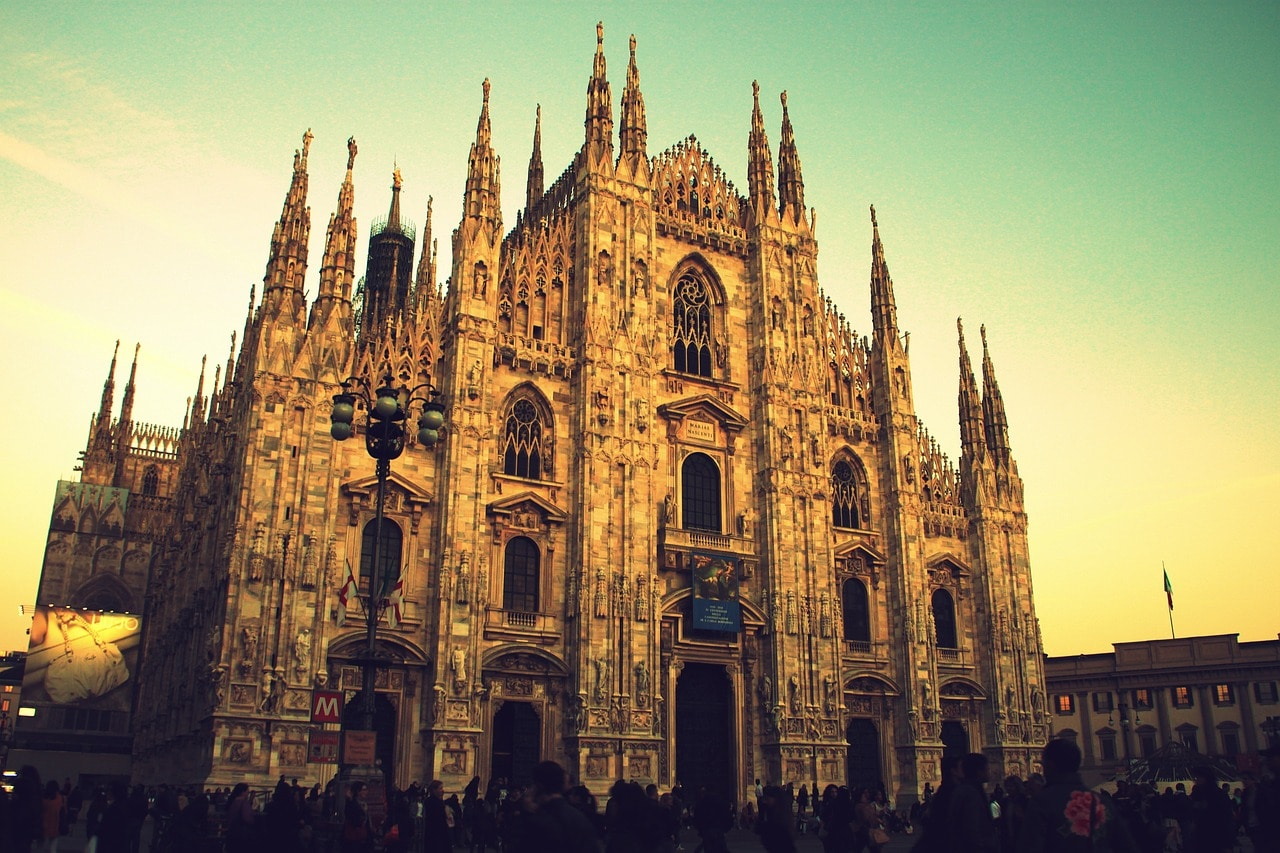 Best Milan Places Article Image