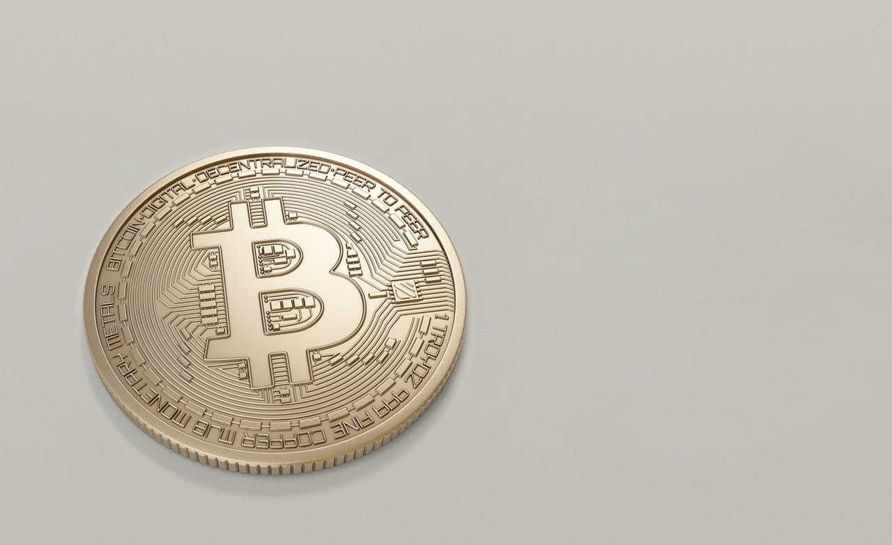 Bitcoin Mining Investing Article Image