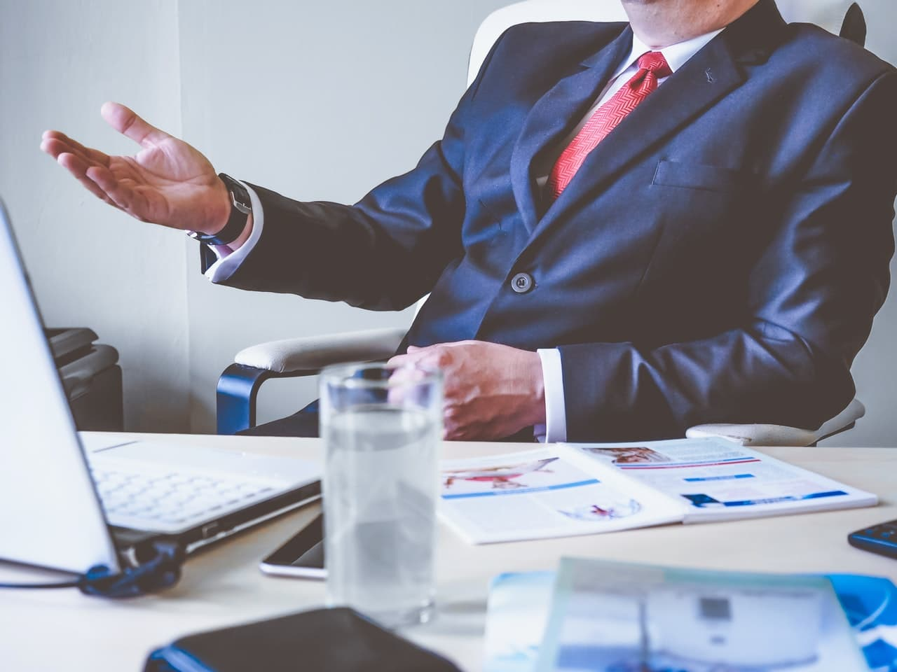 When Do I Need A Business Lawyer?