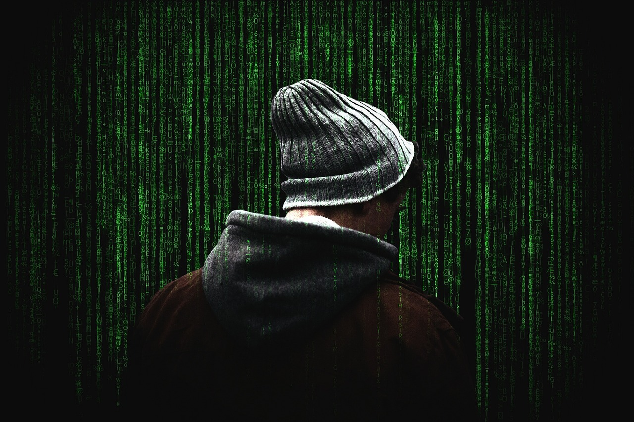 Cybercrime Strategies Business Header Image