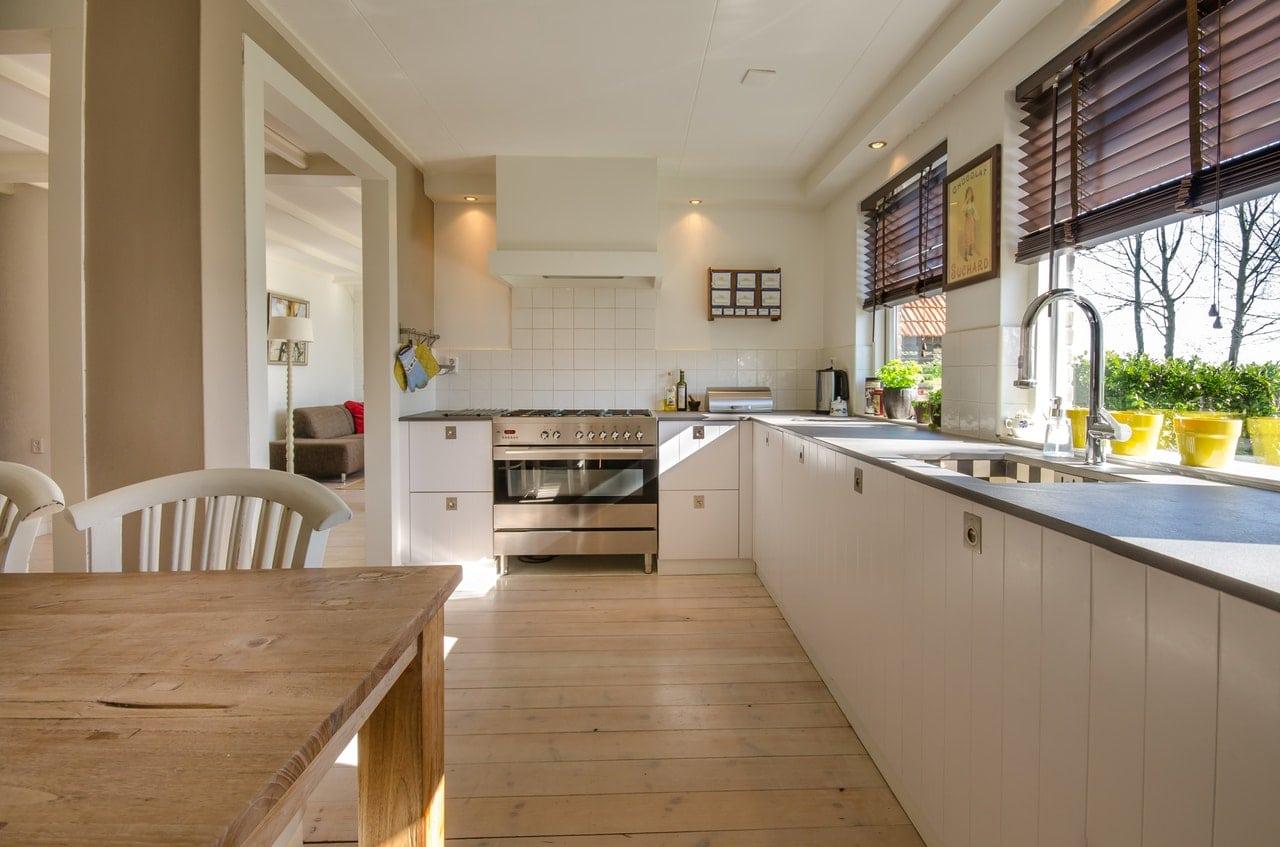 Designing Smart Kitchen Header Image