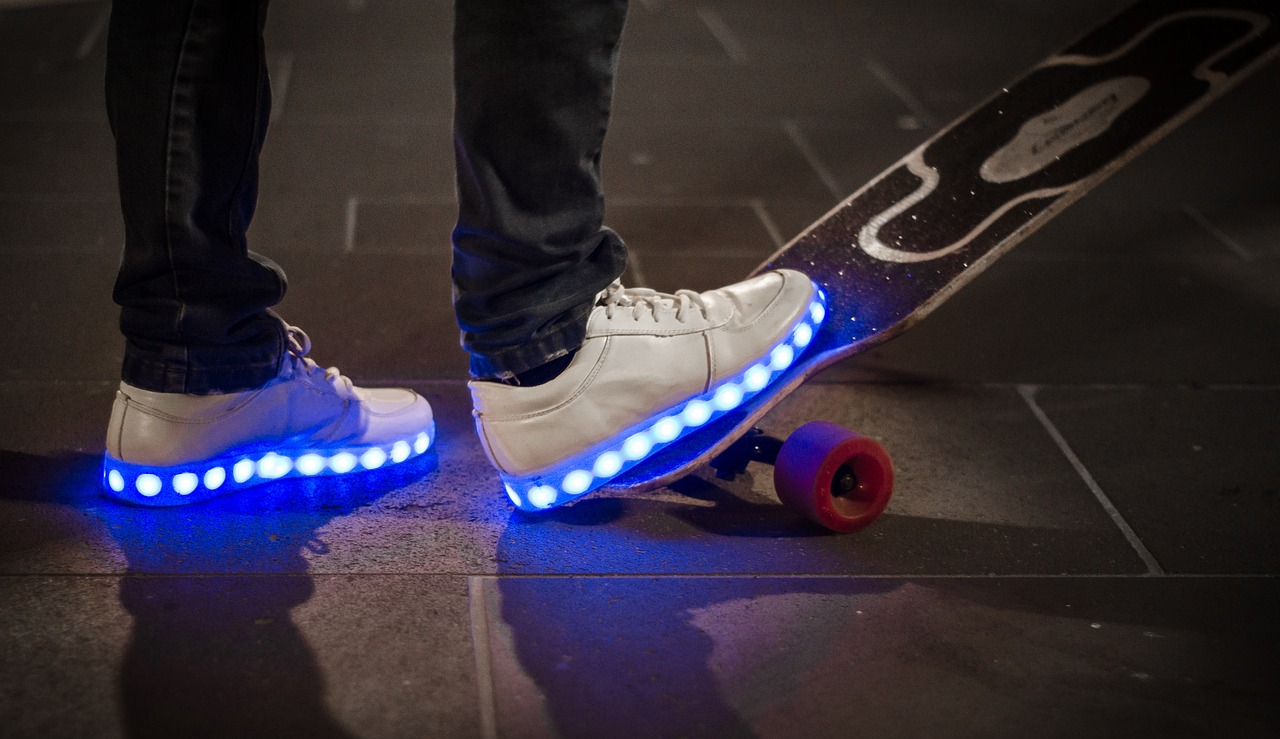 Electric Skateboard Future Article Image