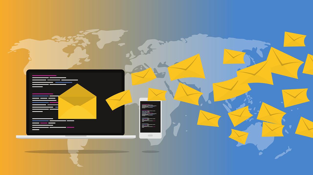 Email Spam Bots Header Image