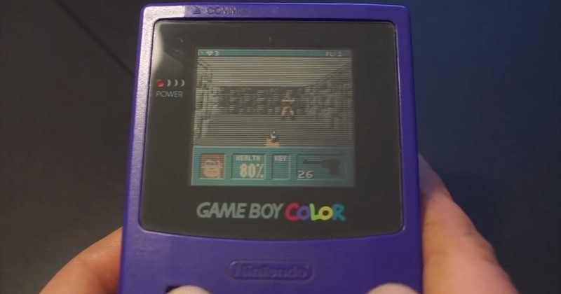 Gameboy Color Rom Games Article Image