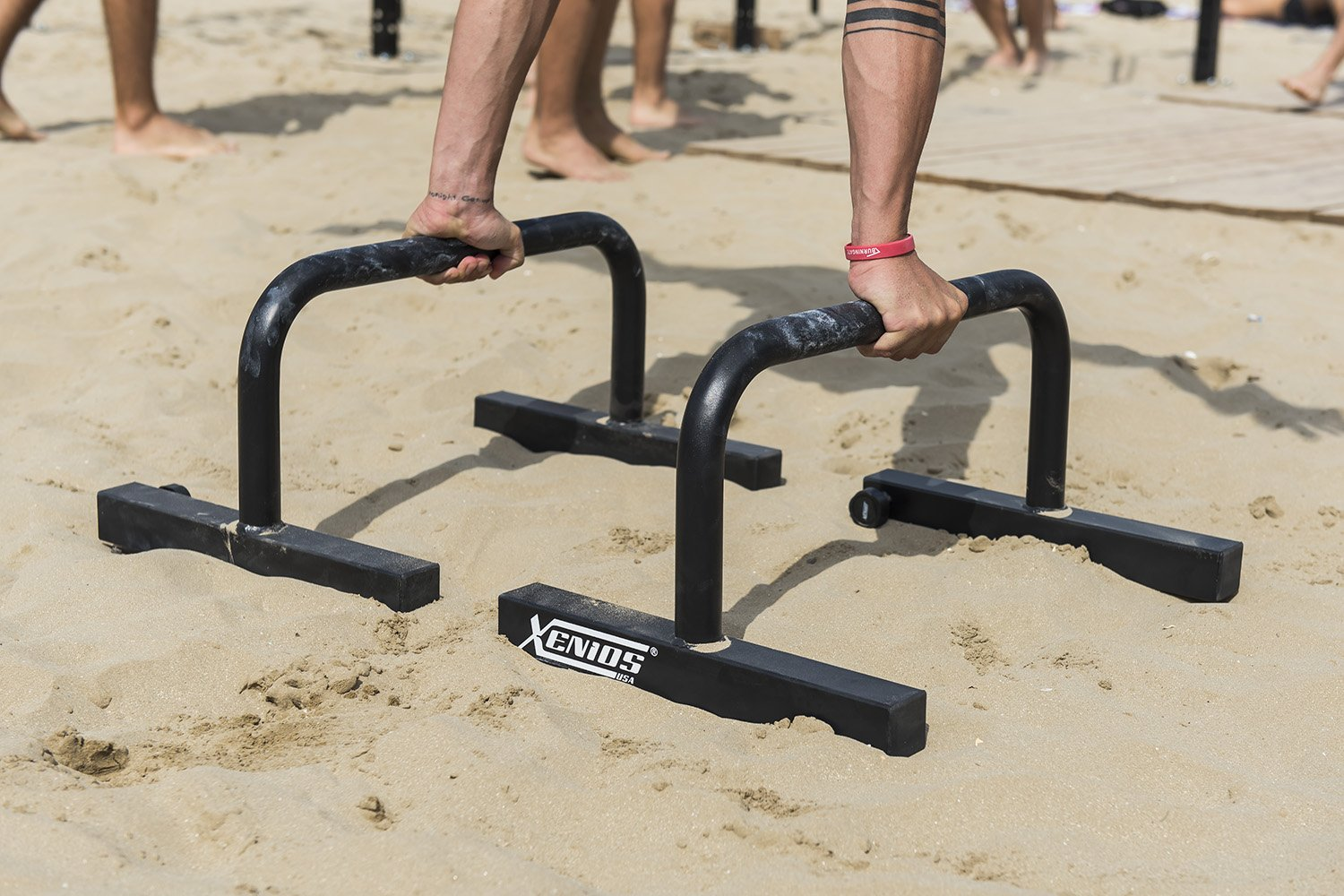 Gym Equipment Tips Article Image