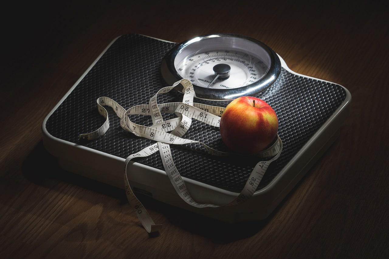 Healthy Diet Lose Weight Header Image