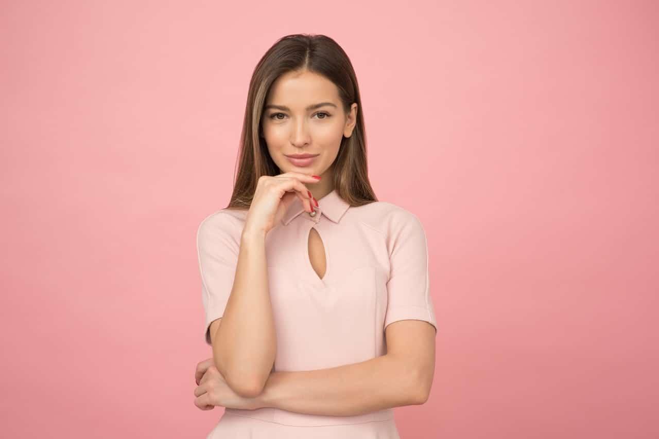 Healthy Woman Tips Header Image
