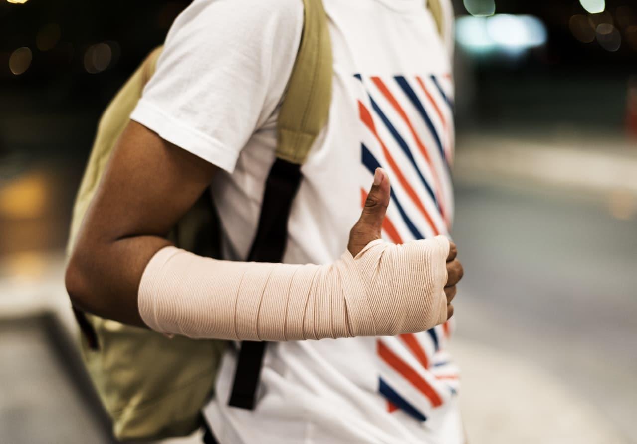 Injured Job Tips Header Image