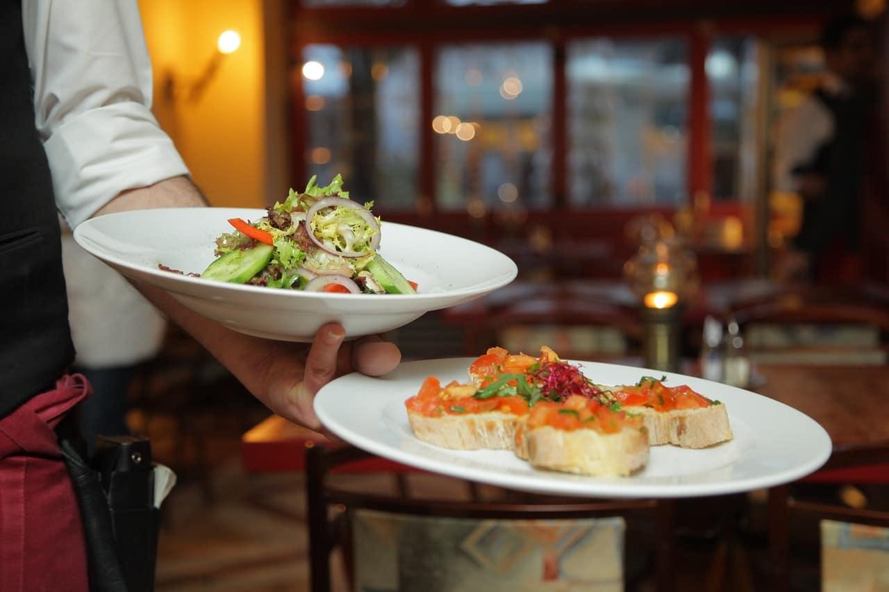 Loyalty Program Restaurant Article Image