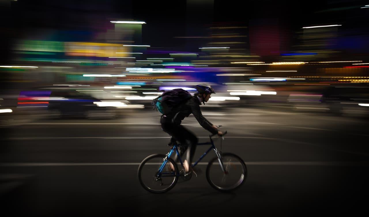 Road Safety Bike Tips Header Image