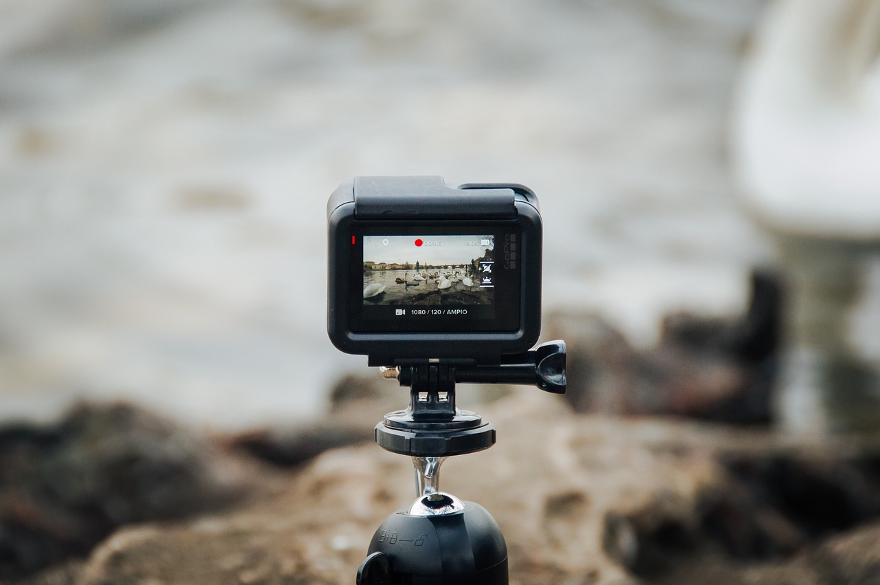 Vlogger Professional Tips Article Image