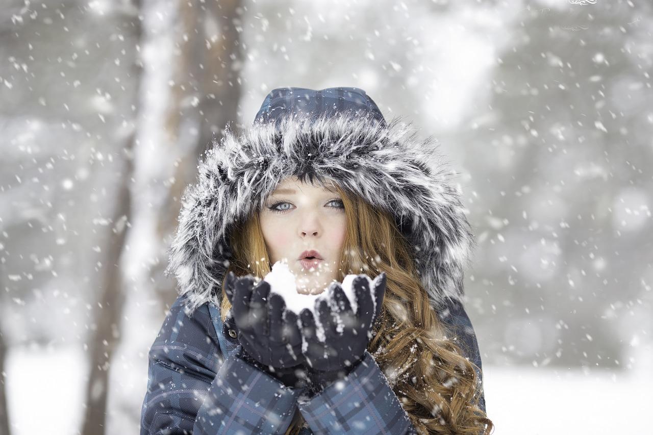 Winter Health Tips Header Image