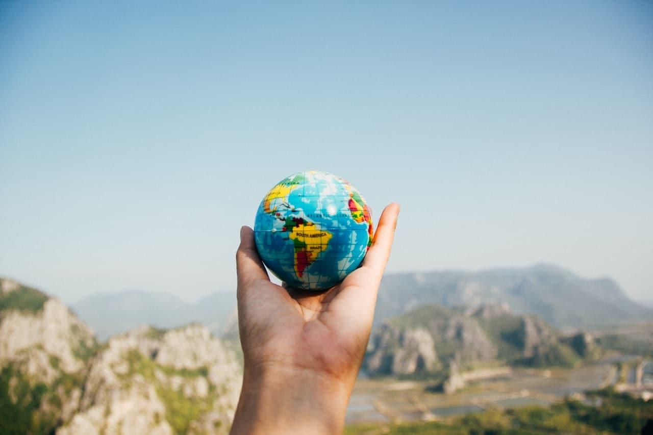 World Food Supply Header Image