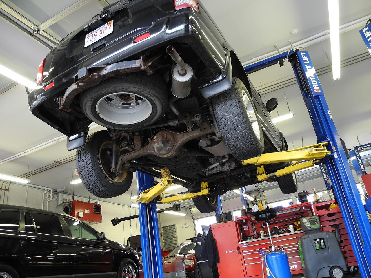 7 Repair Shop Business Article Image