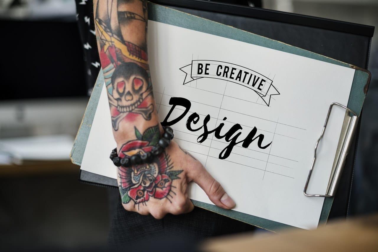 Advice Aspiring Designers Header Image
