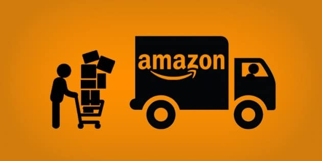 How To Start Your Own Amazon FBA Business? [Infographic]