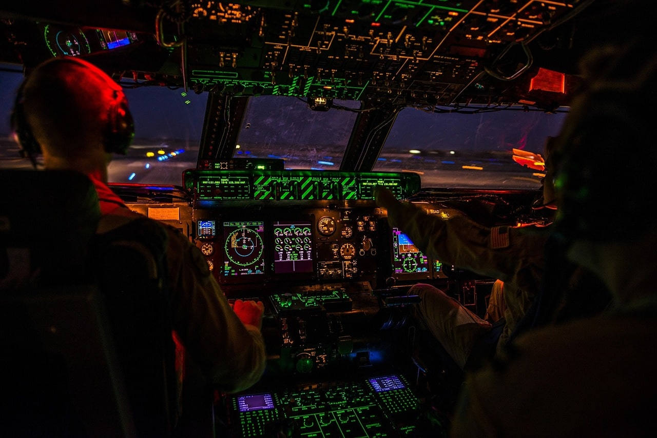 Articulating Borescopes Aviation Article Image