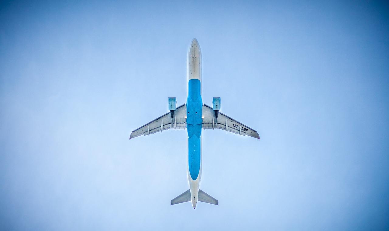 Articulating Borescopes Aviation Header Image