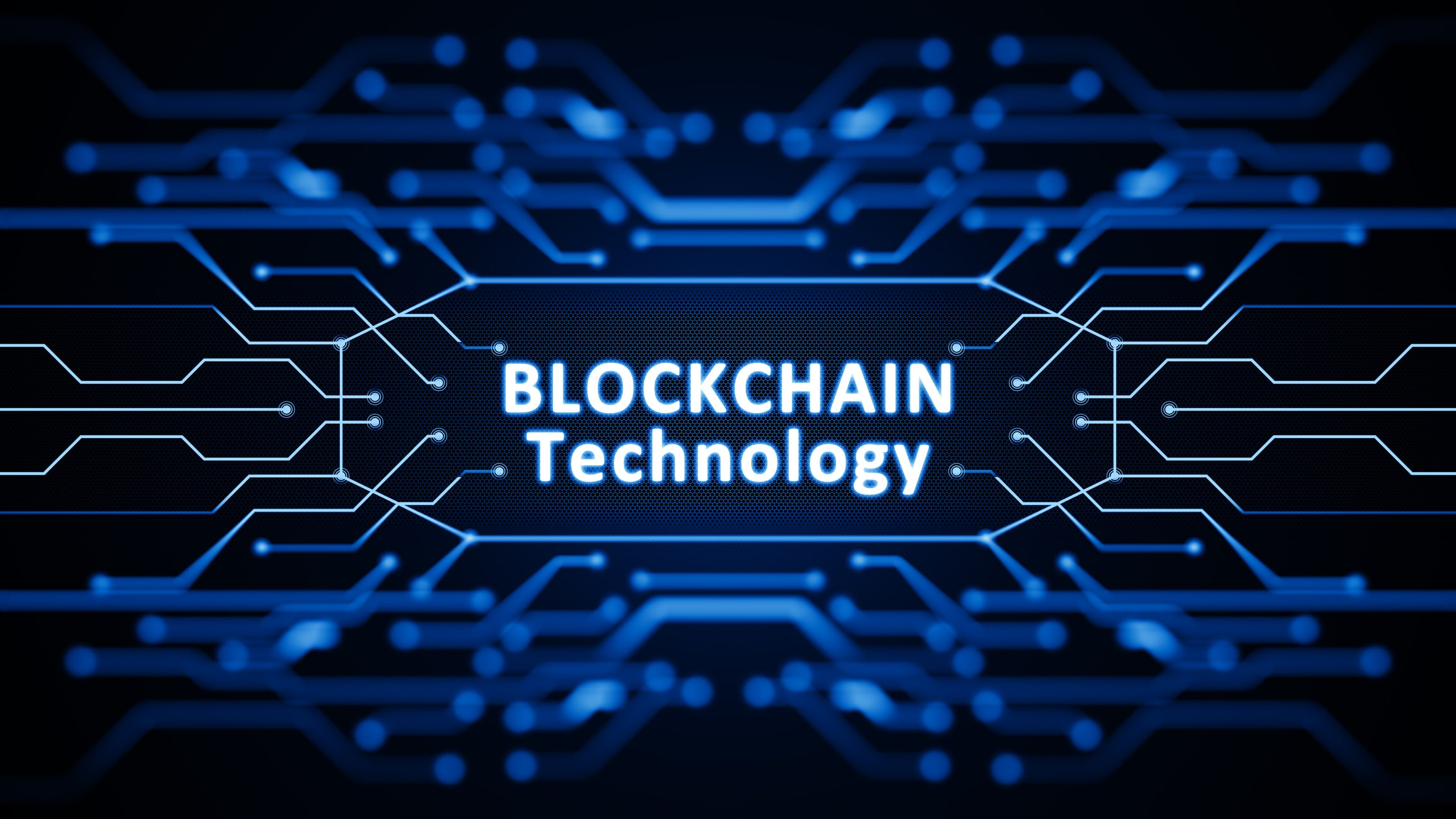 4 Sectors The Blockchain Is About To Disrupt
