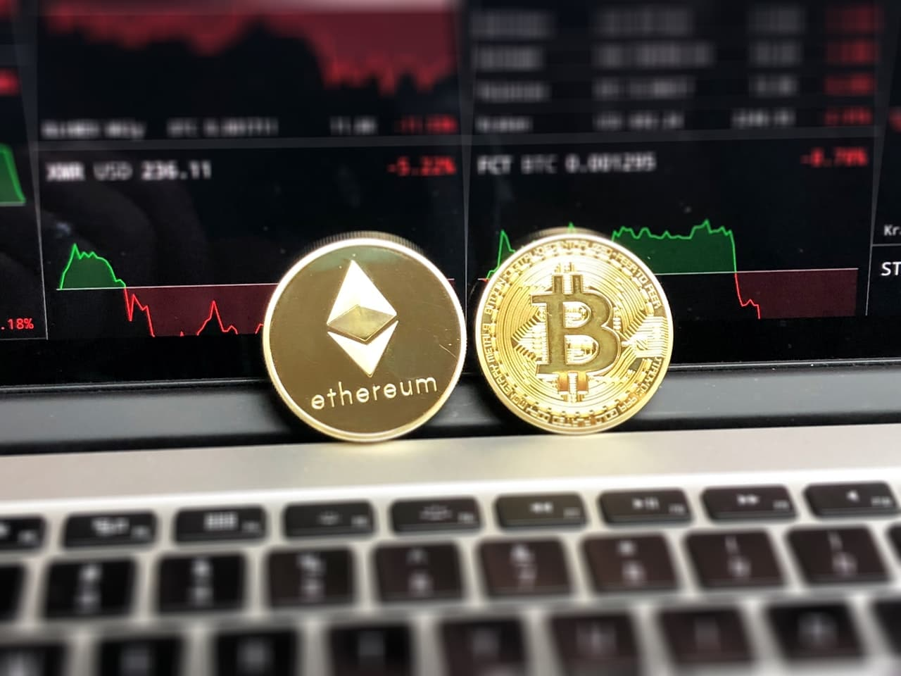 Why Keeping An Eye On Crypto Charts Is Important
