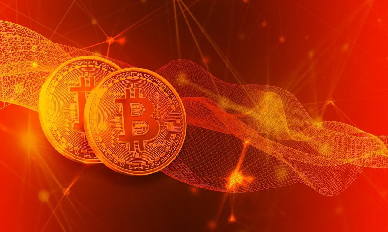 Crypto Meet STO Article Image