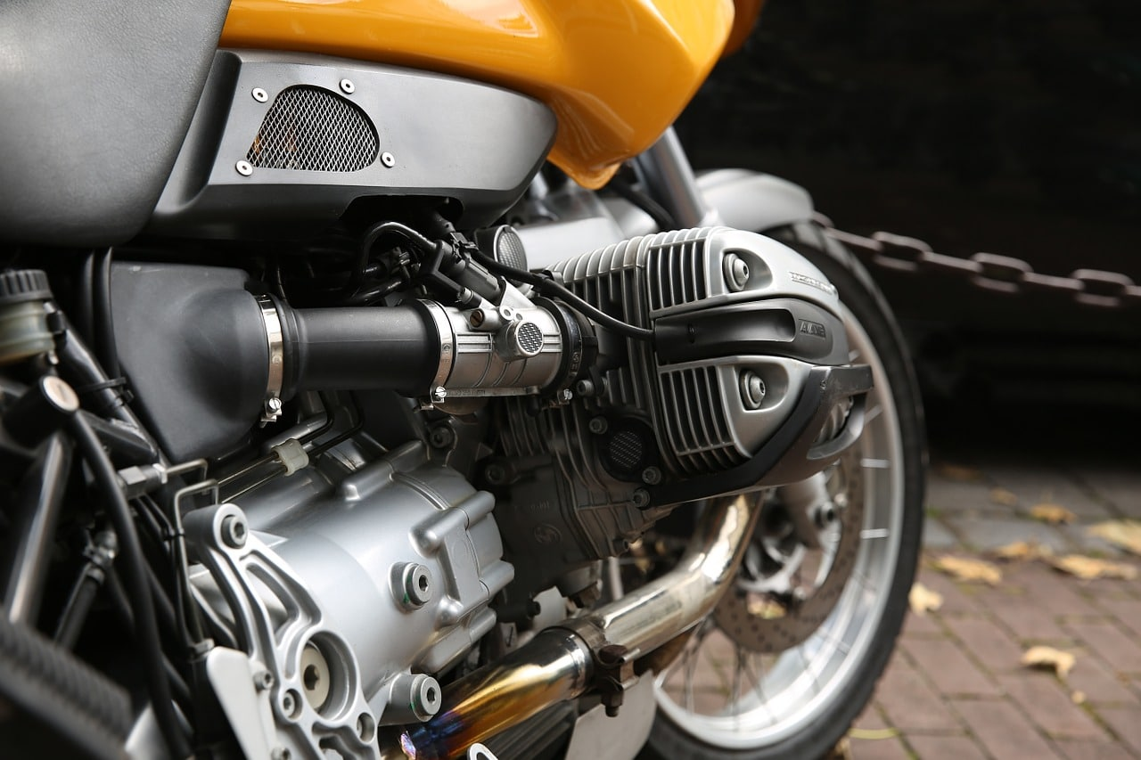 Motorcycle Maintenance Tips Article Image