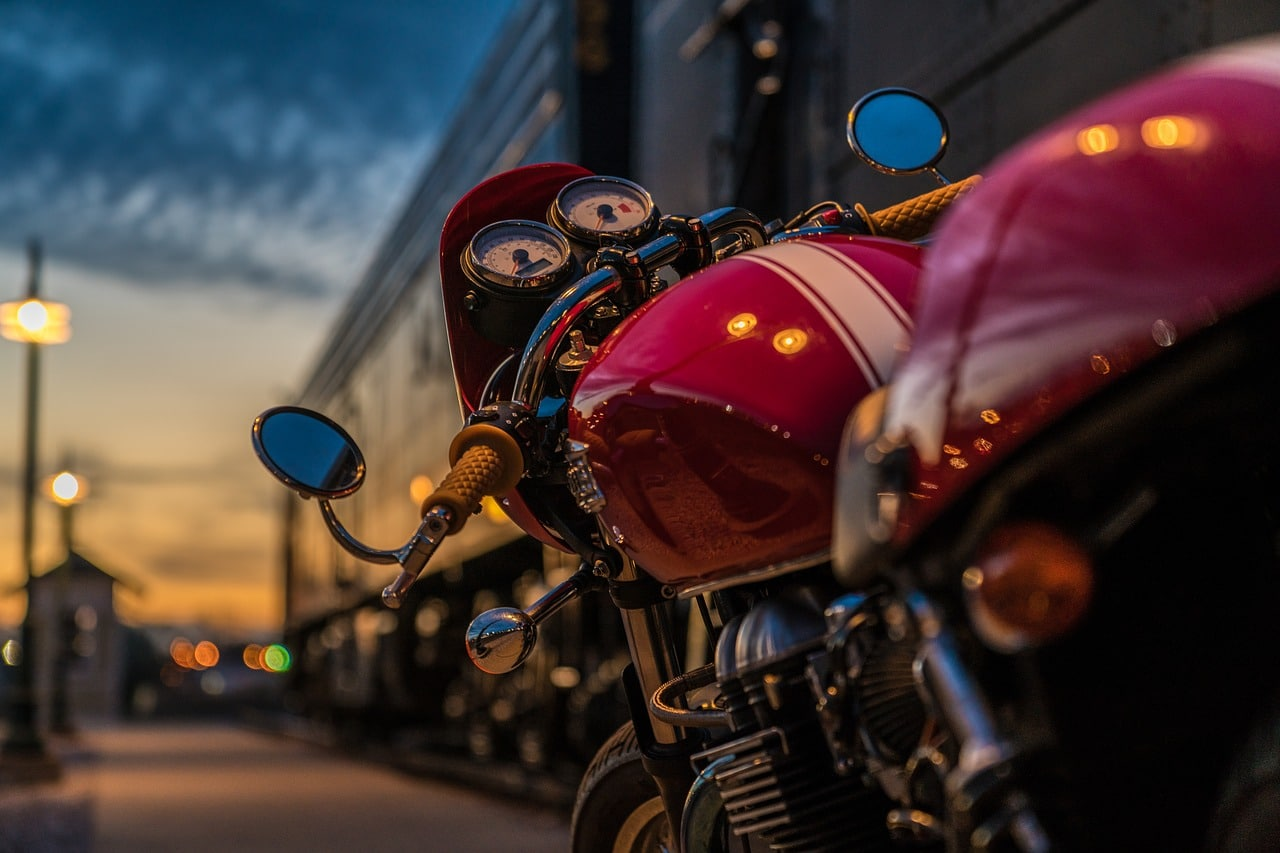 Motorcycle Maintenance Tips Header Image