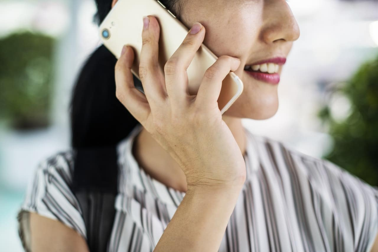 NobelApp Calling Communication Header Image