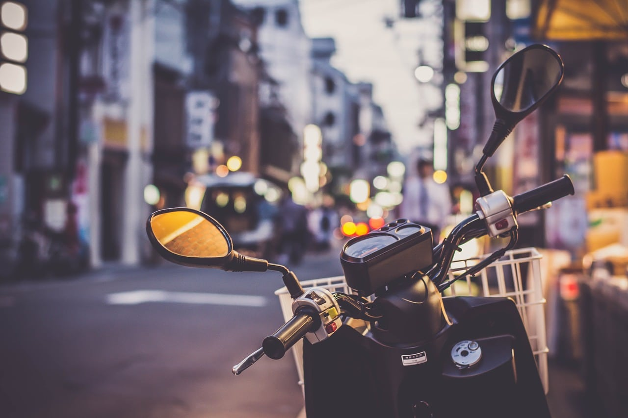 Best Ways To Plan An Epic Scooter Trip