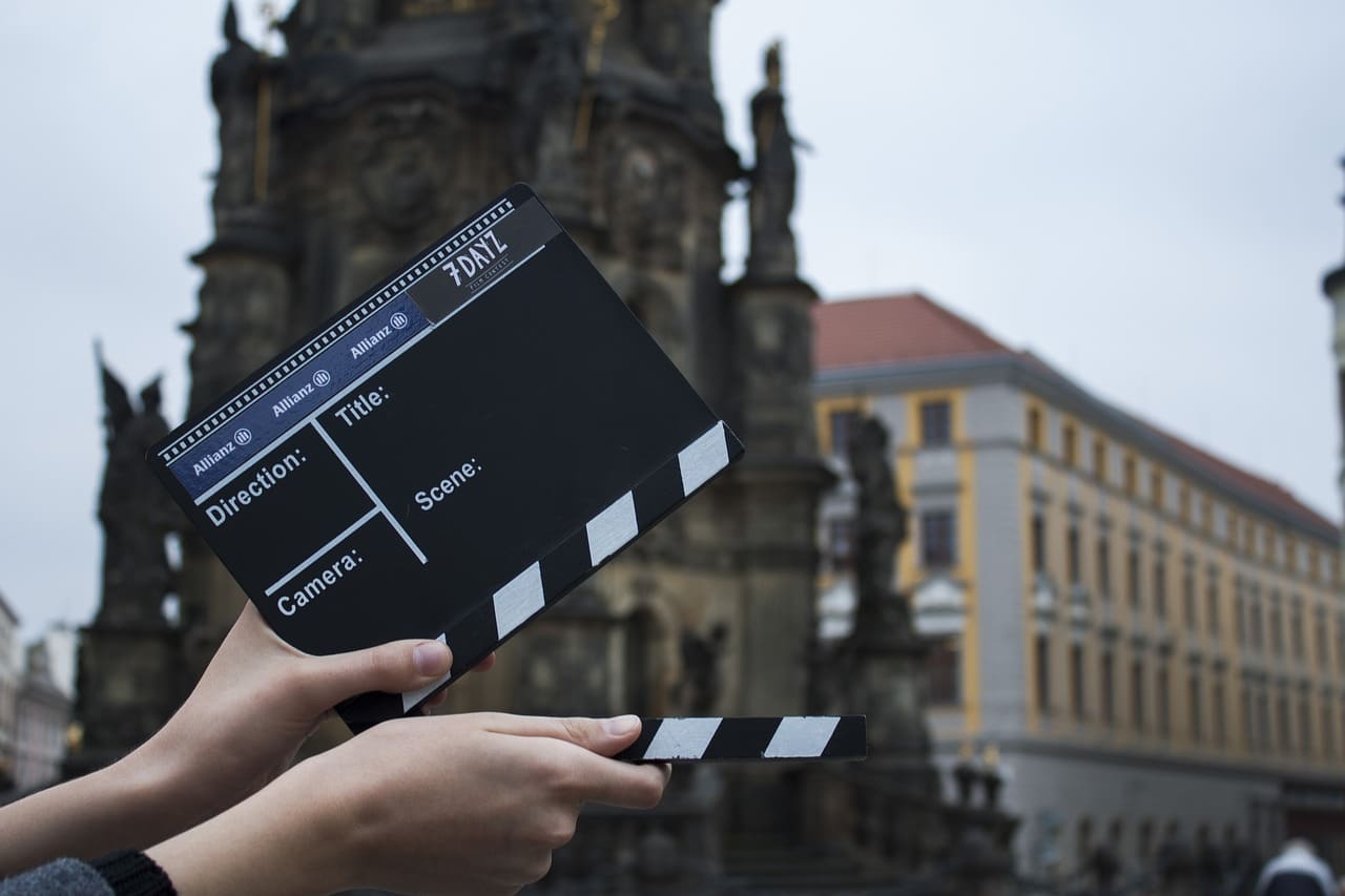 Scouting Movie Location Article Image