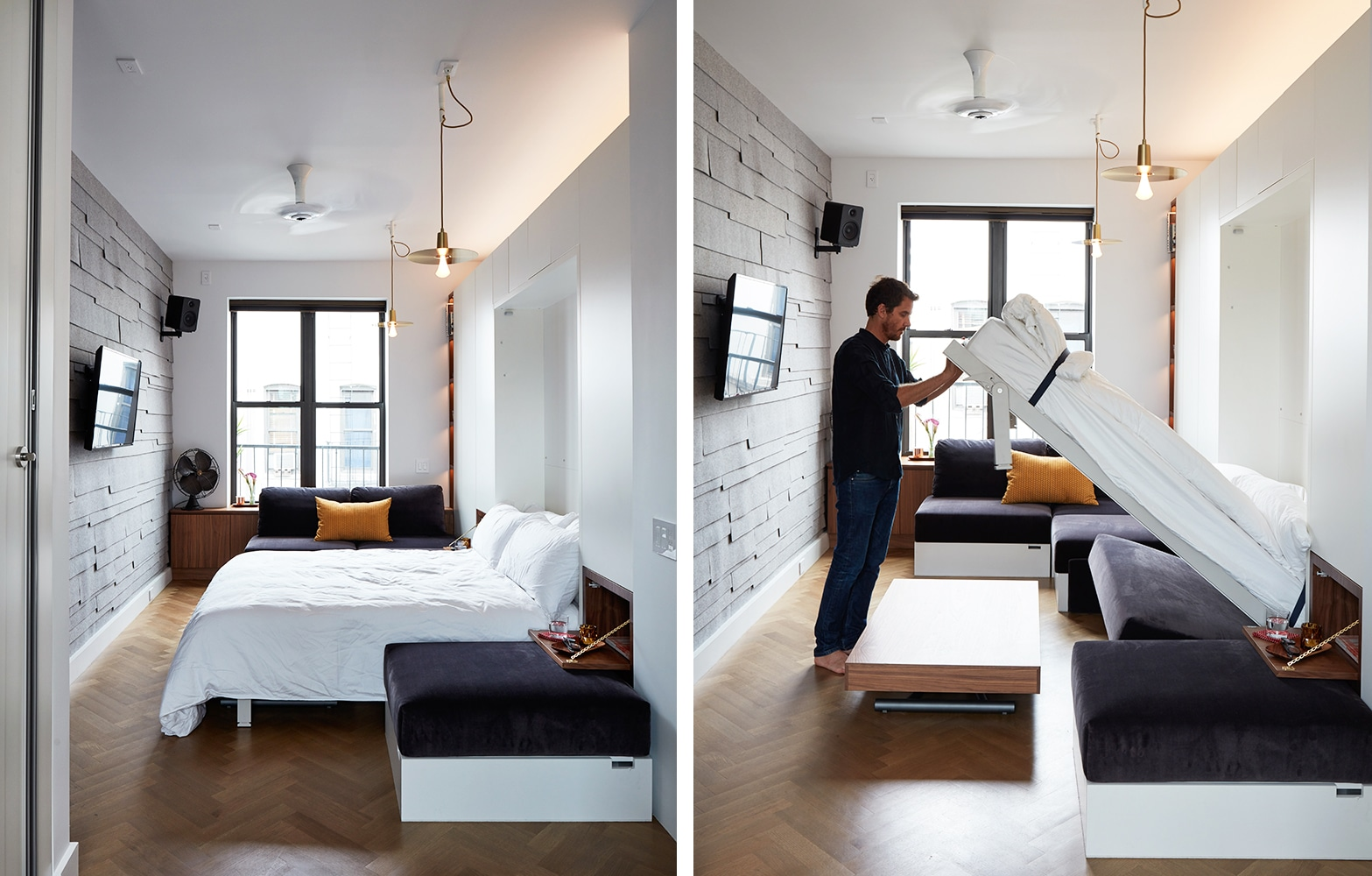 Small Living Trends Article Image