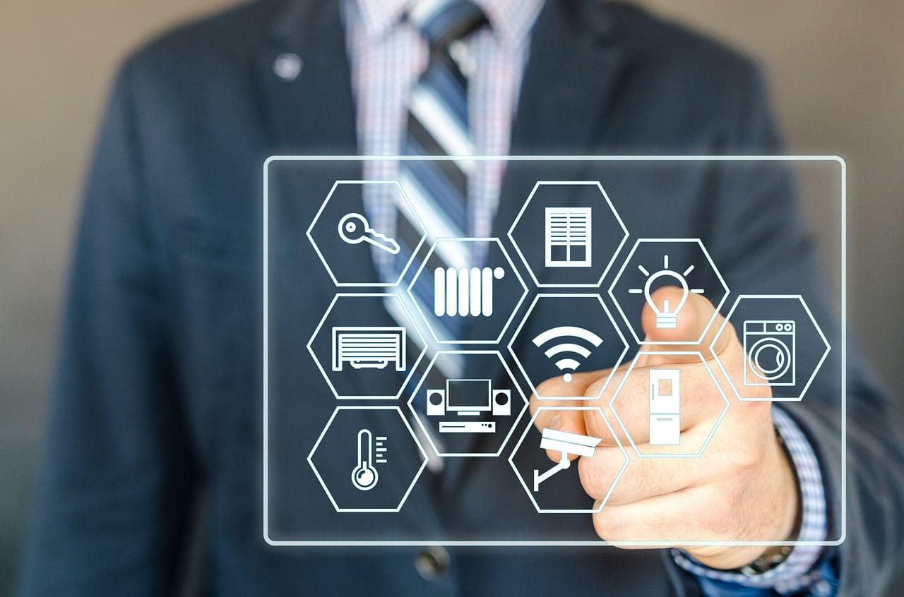 Smart Tech Users Header Image