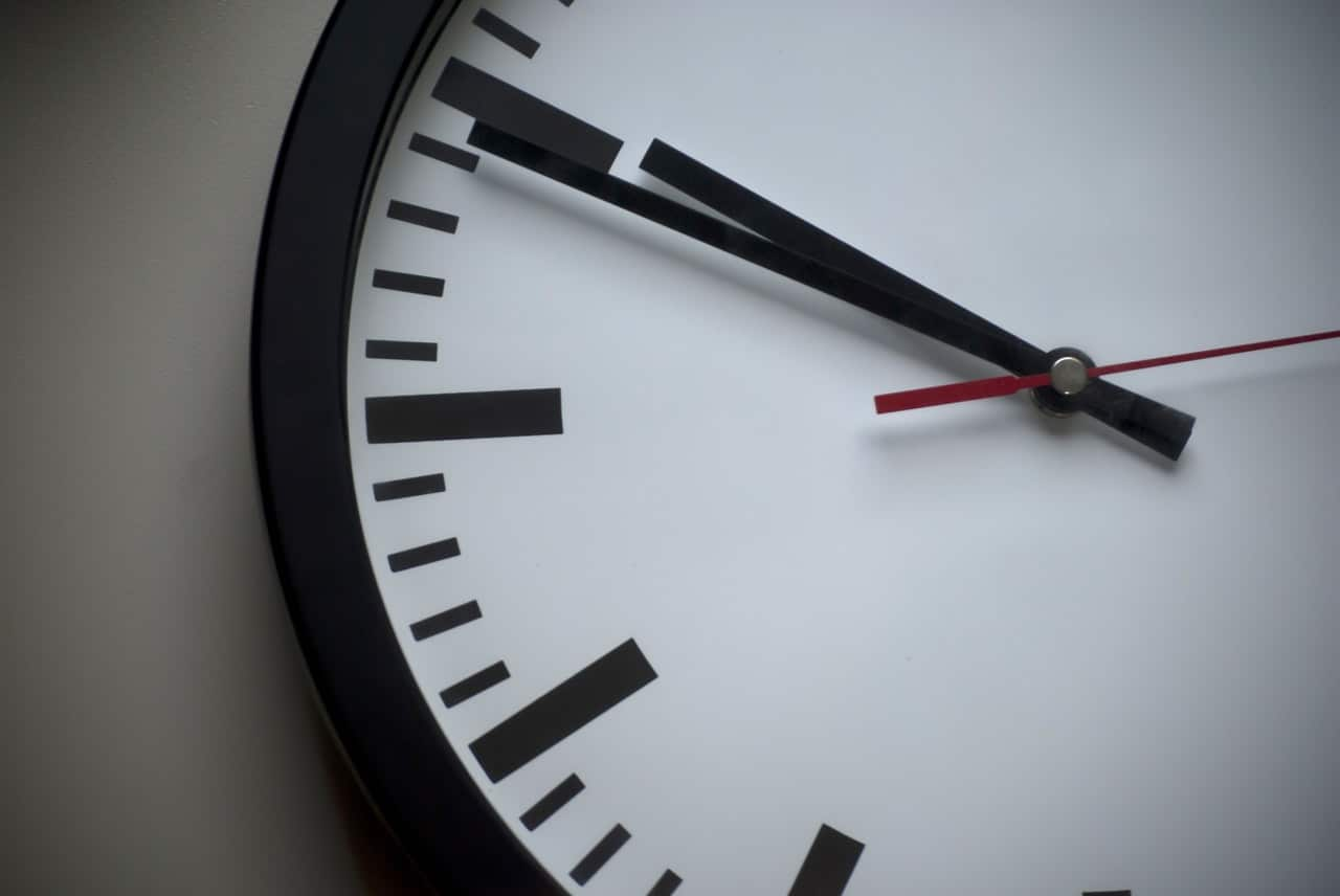 5 Methods Of Using Time Tracking And Which One Is The Best