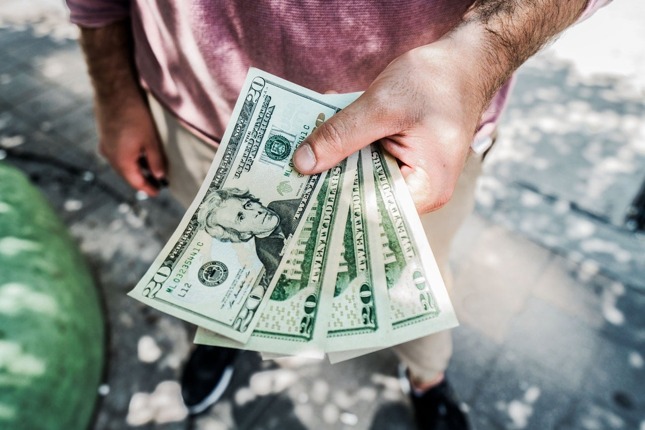 3 Ways Extra Money Header Image