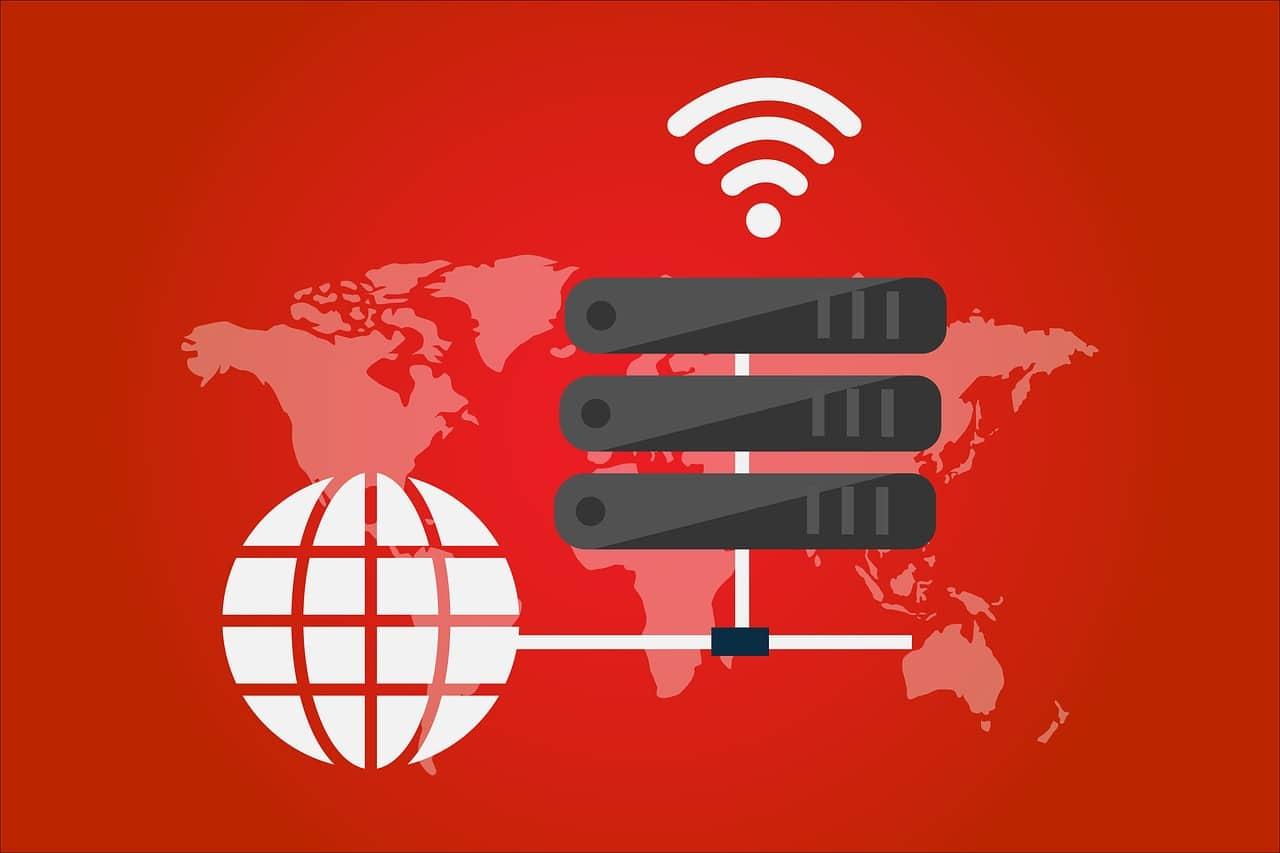 5 VPN Features Header Image