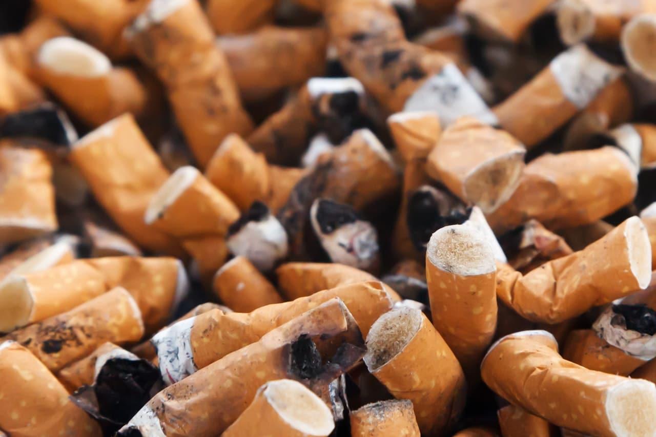 5 Ways Quitting Smoking Header Image
